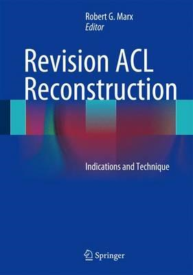 Revision ACL Reconstruction (BOK)