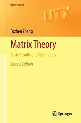 Matrix Theory (BOK)