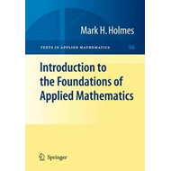 Introduction to the Foundations of Applied Mathematics (BOK)