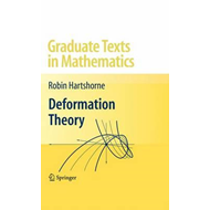 Deformation Theory (BOK)