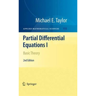 Partial Differential Equations I (BOK)