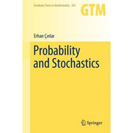 Probability and Stochastics (BOK)