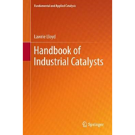 Handbook of Industrial Catalysts (BOK)
