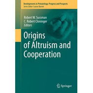 Origins of Altruism and Cooperation (BOK)