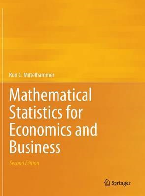 Mathematical Statistics for Economics and Business: 2013 (BOK)