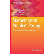 Mathematical Problem Posing (BOK)
