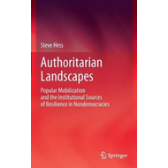 Authoritarian Landscapes (BOK)