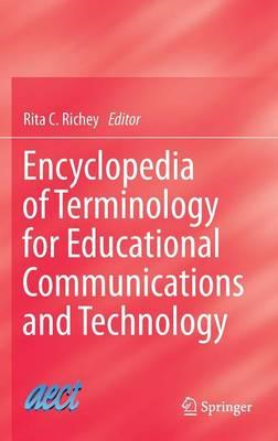 Encyclopedia of Terminology for Educational Communications and Technology (BOK)