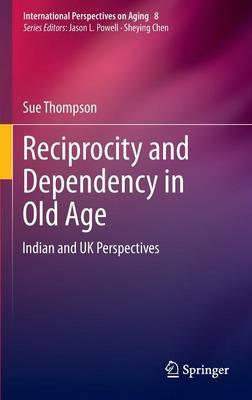 Reciprocity and Dependency in Old Age (BOK)