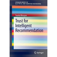Trust for Intelligent Recommendation (BOK)