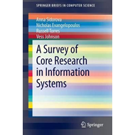 Survey of Core Research in Information Systems (BOK)
