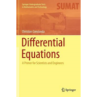 Differential Equations: A Primer for Scientists and Engineer (BOK)