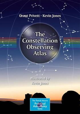 The Constellation Observing Atlas (BOK)