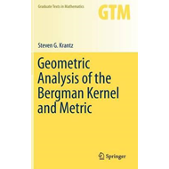 Geometric Analysis of the Bergman Kernel and Metric (BOK)