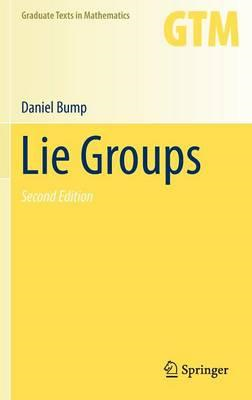 Lie Groups (BOK)