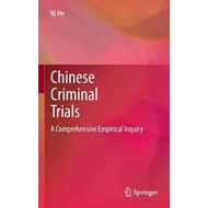 Chinese Criminal Trials (BOK)
