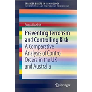Preventing Terrorism and Controlling Risk (BOK)