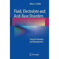 Fluid, Electrolyte and Acid-Base Disorders (BOK)