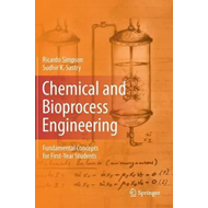 Chemical and Bioprocess Engineering (BOK)