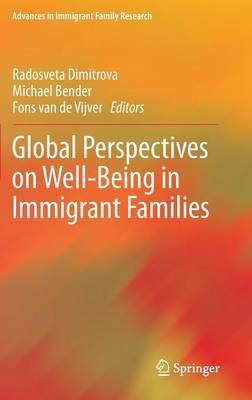 Global Perspectives on Well-Being in Immigrant Families (BOK)