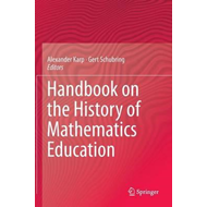 Handbook on the History of Mathematics Education (BOK)