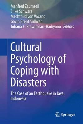 Cultural psychology of coping with disasters (BOK)