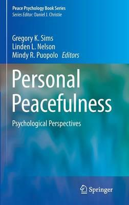 Personal Peacefulness (BOK)