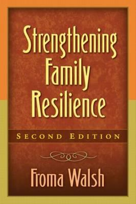 Strengthening Family Resilience (BOK)