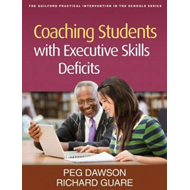 Coaching Students with Executive Skills Deficits (BOK)