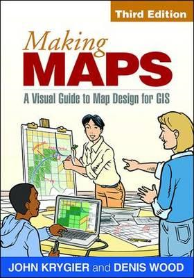 Making Maps, Third Edition (BOK)