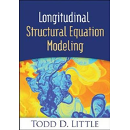 Longitudinal Structural Equation Modeling (BOK)