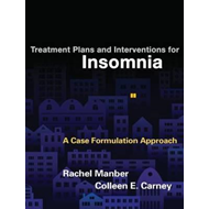 Treatment Plans and Interventions for Insomnia (BOK)