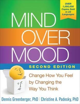 Mind Over Mood, Second Edition (BOK)