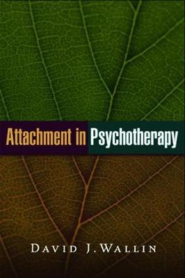 Attachment in Psychotherapy (BOK)