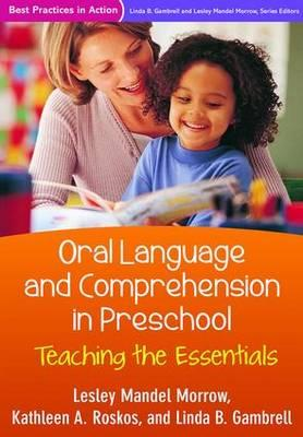 Oral Language and Comprehension in Preschool (BOK)