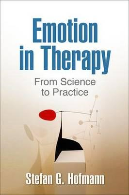 Emotion in Therapy (BOK)
