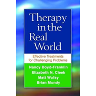 Therapy in the Real World (BOK)