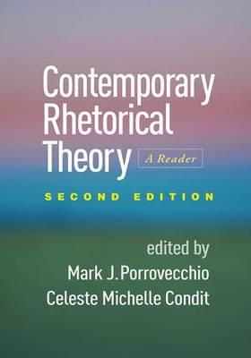Contemporary Rhetorical Theory (BOK)