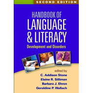 Handbook of Language and Literacy, Second Edition (BOK)