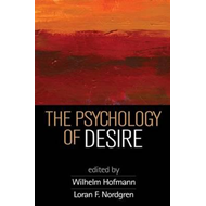 Psychology of Desire (BOK)