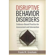Disruptive Behavior Disorders (BOK)