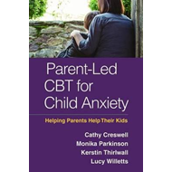Parent-Led CBT for Child Anxiety (BOK)