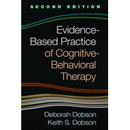 Evidence-Based Practice of Cognitive Behavioral Therapy (BOK)