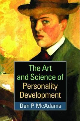 Art and Science of Personality Development (BOK)