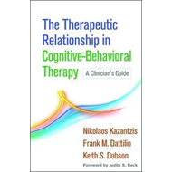Therapeutic Relationship in Cognitive-Behavioral Therapy (BOK)