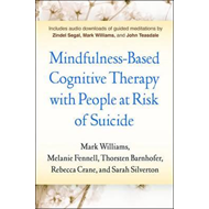 Mindfulness-Based Cognitive Therapy with People at Risk of S (BOK)