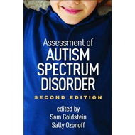 Assessment of Autism Spectrum Disorders, Second Edition (BOK)
