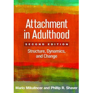 Attachment in Adulthood, Second Edition (BOK)