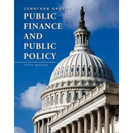 Public Finance and Public Policy (BOK)