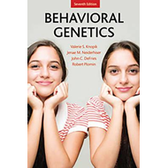 Behavioral Genetics (BOK)